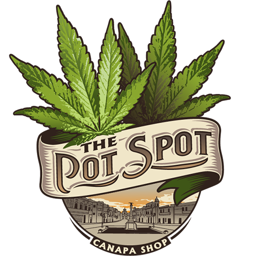The Pot Spot - Canapa Shop